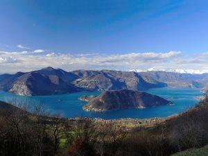 Séjours en Italie -Les lacs